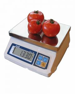 cas weighing machine 10kg