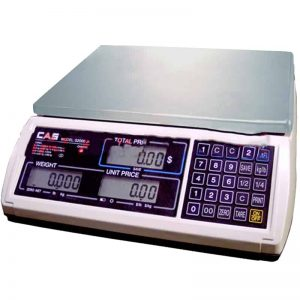 cas weighing machine 30 kg