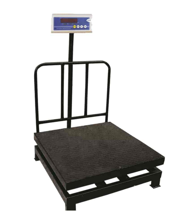 platform weighing scale