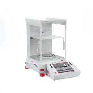 Ohaus laboratory weighing scale