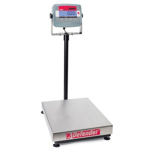 ohaus platform weighing scale