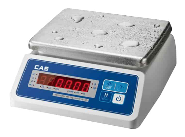 CAS industrial weighing machine