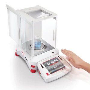 analytical weighing balance