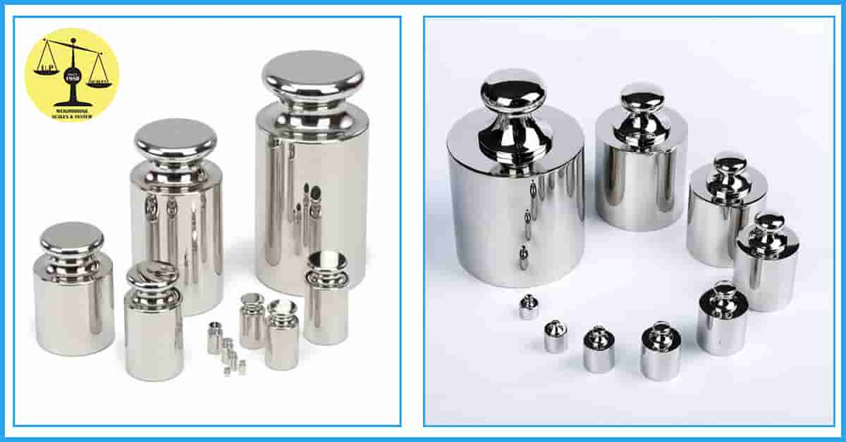 stainless steel weight