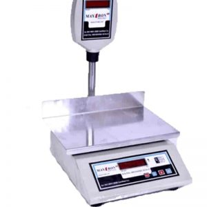 weighing machine for shop in Noida