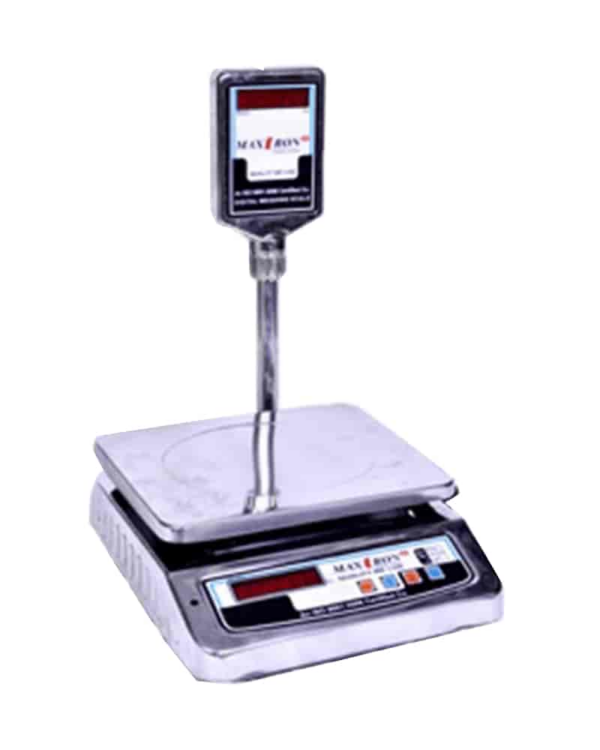 Weighing Machine for Shop