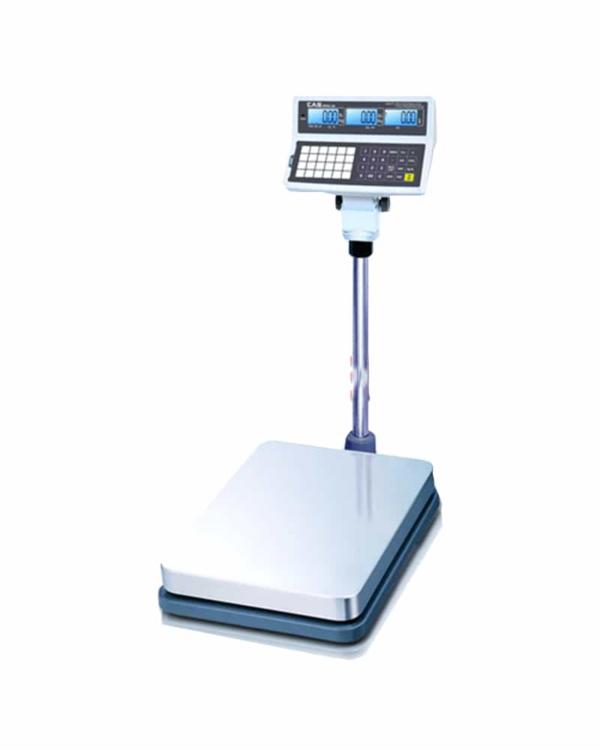 cas weighing machine 150 kg