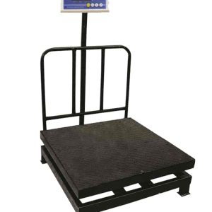 electronic Industrial platform weighing scale 5 ton