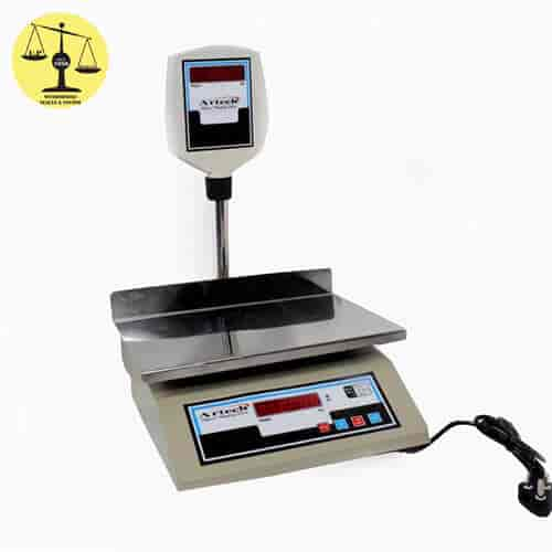 weighing machine repair service