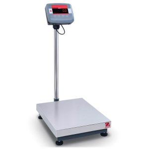 electronic Industrial platform weighing ohaus