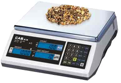 industrial counting weighing scale