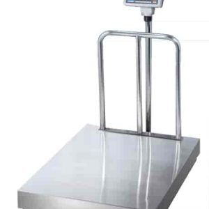 industrial bench weighing scale