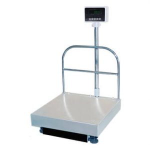 essae teraoka platform weighing scale