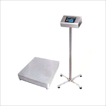 Essae Platform Scale & Bench Scale Capacity 100 kg, 200 kg, 300 kg, 500 kg, 1000 kg