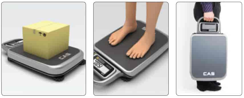 weighing scale portable