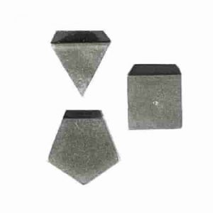 milligram calibration weights