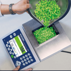 piece counting weighing machine