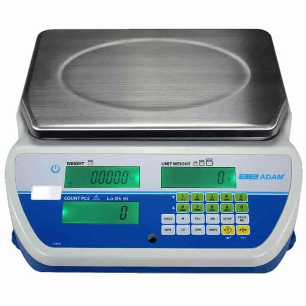 Bench Counting Scale Capacity 5 kg - 50 kg UP Scales