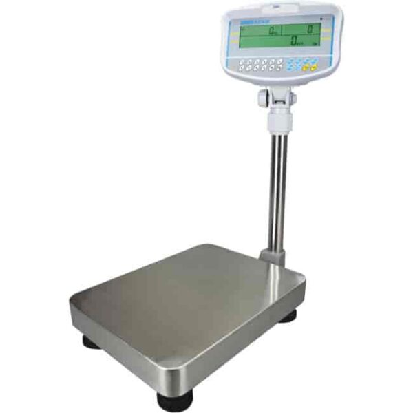 Bench Counting Scale Platform Counting Scale Capacity upto 60 kg
