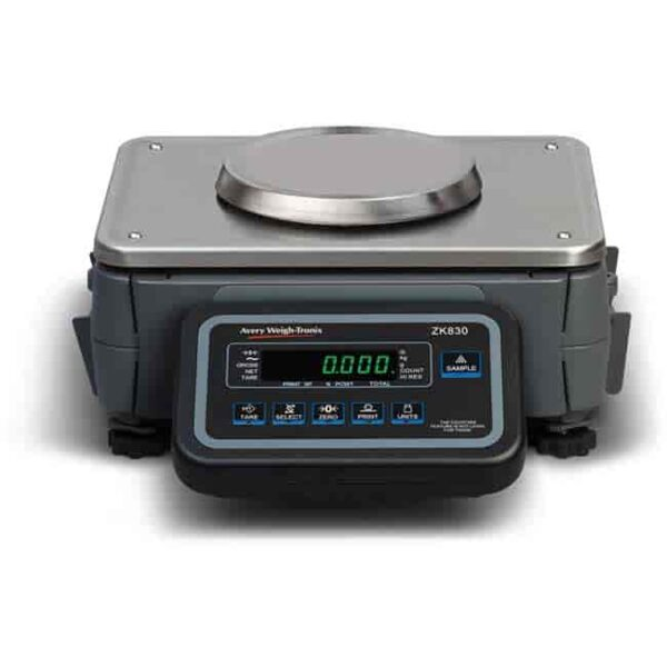 Precision Parts Counting Scale Capacity upto 80 kg