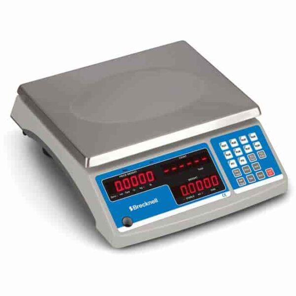 Piece Counting Scale General Purpose Counting Scale Capacity 30 kg