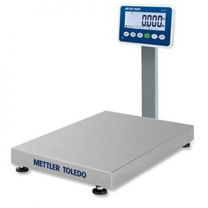 Industrial Weighing Scale Capacity 3 kg - 600 kg