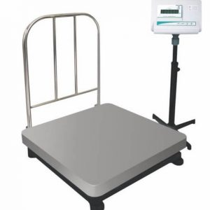 Platform weighing scale 50 kg