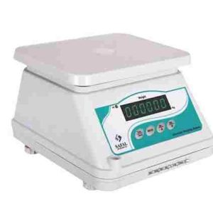 Electronic Weighing Machine 5 kg Readability 200 mg