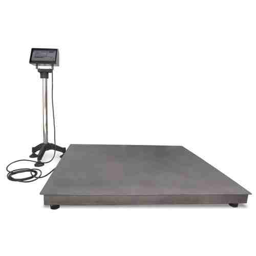 Digital Weighing Scale 600 kg to 3000 kg Bench Scale DS-415N Essae