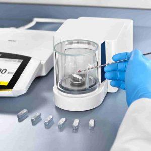 Sartorius Laboratory Balances